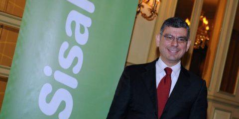 Emilio Petrone (Sisal): 'Soddisfazione per i riconoscimenti europei al Gruppo'