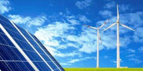 Rinnovabili: nel 2050 possibile energia da fonti green al 100%