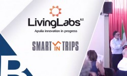 LivingLabs Smartintrips COver