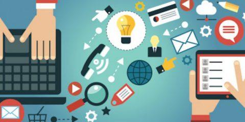 Vorticidigitali. Undici spunti per il marketing digitale B2B