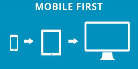 Vorticidigitali. Che cos'è una strategia mobile-first?
