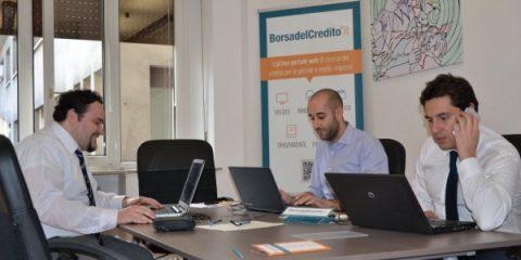 Crowd4Fund. 'Lending crowdfunding, presto in Italia il P2P della finanza'. Intervista a Antonio Lafiosca (BorsadelCredito.it)