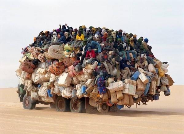 trasporti impossibili