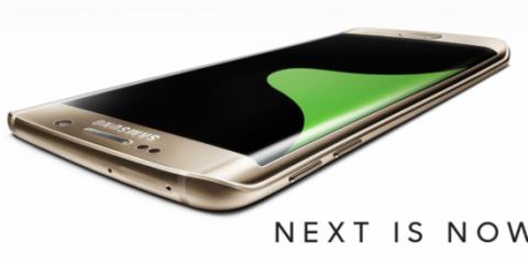 Cosa Compro. Samsung Galaxy S6 Edge + arriva in Italia: caratteristiche e prezzi