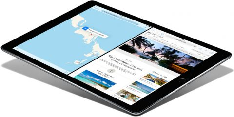 Cosa Compro. iPad Pro: caratteristiche e prezzi del nuovo tablet Apple
