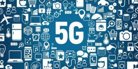 5G, TIM lancia a Torino il 'Millimeter wave lab'