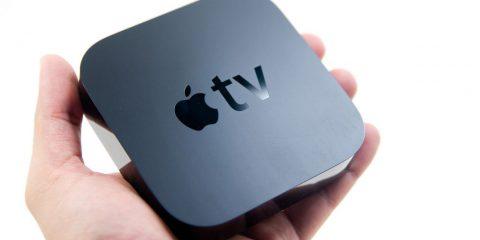 Apple TV avrà un limite di 200MB per app e videogiochi