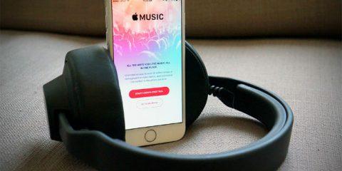 Apple Music: 15 milioni di utenti in prova ma solo metà disposti a pagare