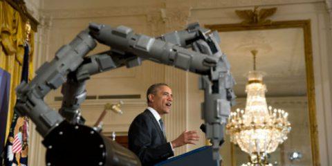 Smart community e Internet delle Cose, Barack Obama annuncia investimenti per 160 milioni di dollari