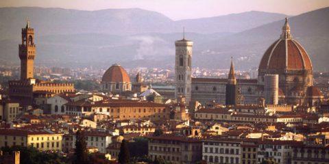 Firenze nel progetto Ue 'Replicate': 10 milioni per efficienza energetica, smart mobility e automazione