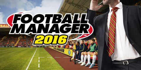 Football Manager 2016 sarà disponibile in tre edizioni
