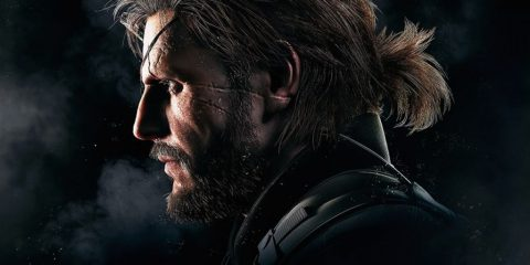 Metal Gear Solid 5 fa registrare vendite record al lancio