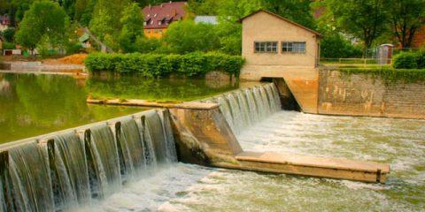 Idroelettrico, SEV al Mise 'Accesso diretto agli incentivi almeno per i piccoli impianti'