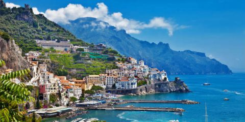 Rapporto 'Le Smart Cities in Campania': Salerno e Caserta battono Napoli