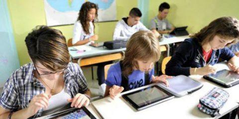 Piano Scuola Digitale, siglato Protocollo Miur-Basilicata