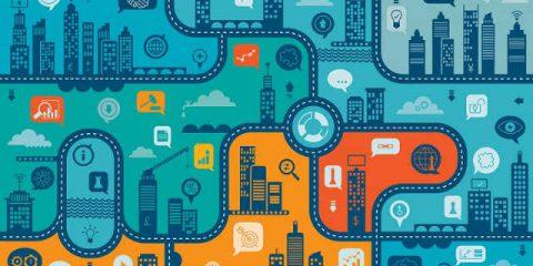 ICT e nuove città, un mercato da 770 miliardi nel 2021