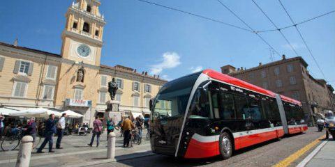App economy, a Parma i biglietti dell'autobus si fanno col telefono