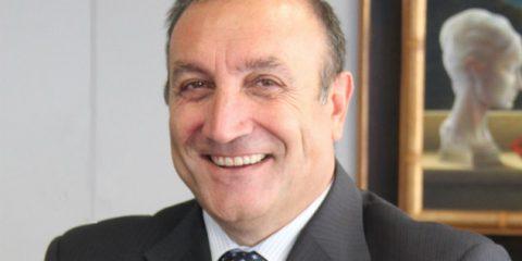 Vincenzo Luciano Lucrezia
