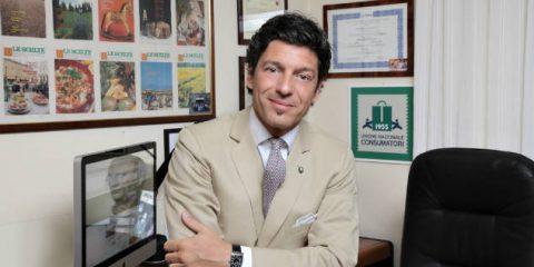 'Pubblicità occulta sui social, pronta segnalazione Antitrust'. Intervista a Massimiliano Dona (UNC)