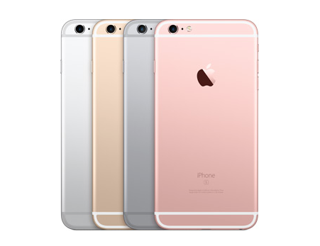 iphone6s colori