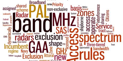 SosTech. I benefici economici dello spectrum sharing in Banda C