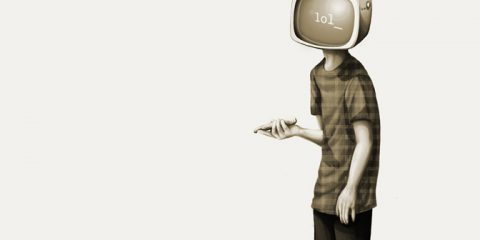 Italiani teledipendenti, più di 4 ore al giorno davanti alla Tv