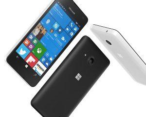 Cosa Compro. Lumia 550: il Windows 10 low-cost in arrivo a dicembre