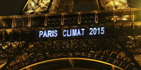 COP21: soltanto il 29% degli italiani sa cos'è