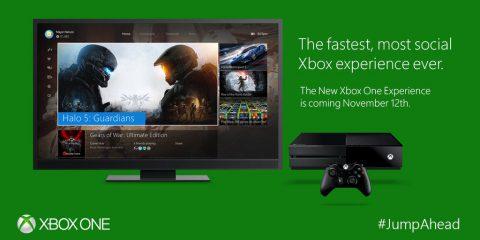 Xbox One supporterà la retrocompatibilità da novembre