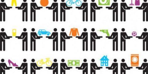 Convergenza e sharing economy, tavola rotonda a Roma il 6 maggio