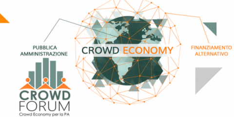 Crowd4Fund. Crowd Economy: un'occasione d'oro anche per la PA