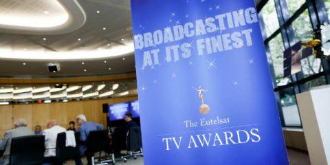 Eutelsat TV Awards: l'Italia la più premiata. Lo speciale video con il reportage della cerimonia