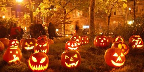 Il Significato Di Halloween.Il Significato Psicologico Di Halloween Key4biz