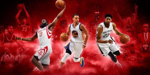 NBA 2K16 infrange i record di lancio della serie