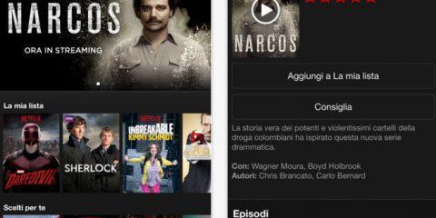 App4Italy. La recensione del giorno: Netflix