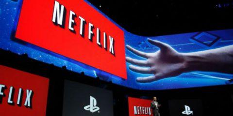 Netflix in Italia, la vera incognita resta la banda