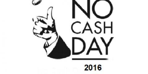 Pagamenti elettronici: il sesto 'No Cash Day' si terrà il 5 aprile 2016