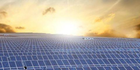 Fotovoltaico: Italia prima al mondo per uso di energia solare