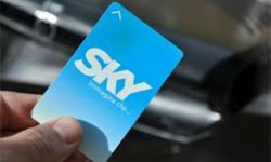 Sky-smartcard