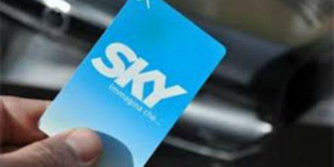 Sky UK punta tutto sull'Ultra HD. Autunno caldo per Italia e Germania