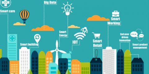 I-Cities 2016: smart city italiane, serve una piattaforma unica basata sugli open data