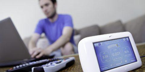 Smart meters, il Regno Unito investe 220 milioni di dollari