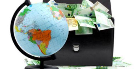 Web e tasse, il maggiore ostacolo resta la concorrenza fiscale nell'Ue