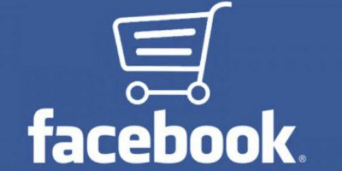 Facebook: acquisti online da mobile, primi test negli Usa