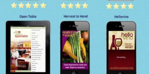App gratuite per amanti del cibo che hanno l'iPhone