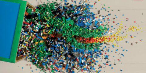 dcx. A lezione di customer experience da Lego