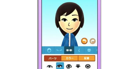 Miitomo è la prima app mobile di Nintendo