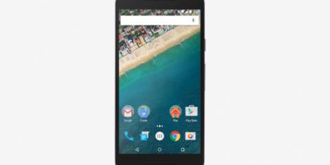 Cosa Compro. Google annuncia i nuovi smartphone Nexus 5X e Nexus 6P
