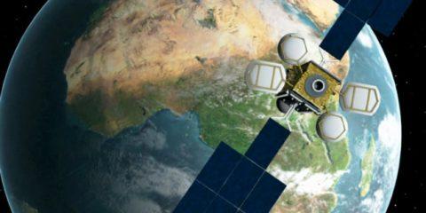 Eutelsat: più banda larga in Africa grazie al satellite Spacebus Neo