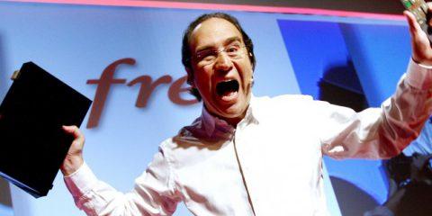 Rivoluzione francese in Telecom Italia: dopo Bollorè entra anche Xavier Niel